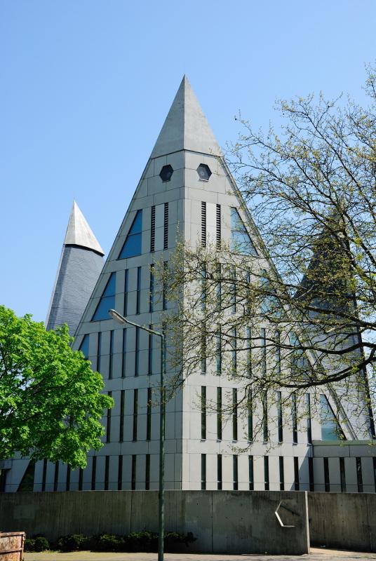 Dreieinigkeitskirche Berlin