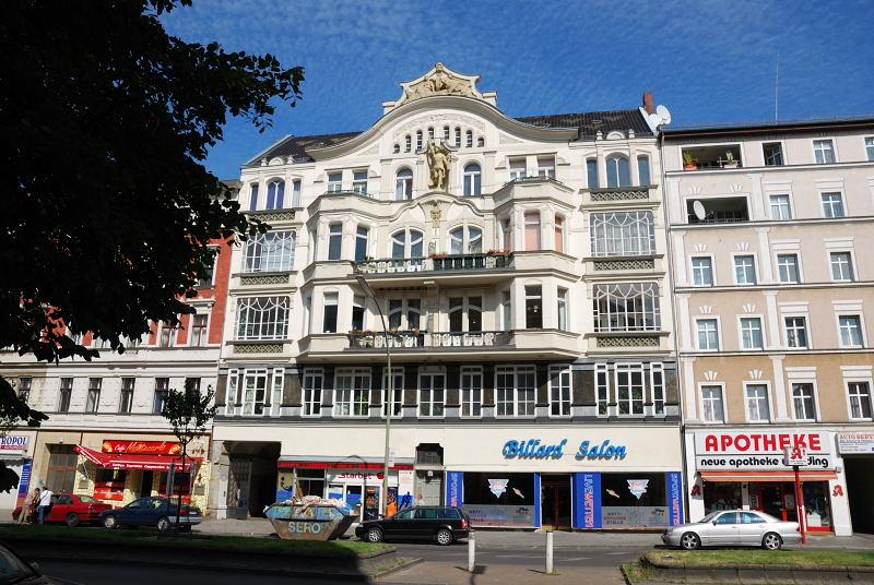 st dte klamotten berlin mitte gesundbrunnen wohnhaus badstrasse 35. Black Bedroom Furniture Sets. Home Design Ideas